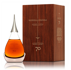 Mortlach 70 ans