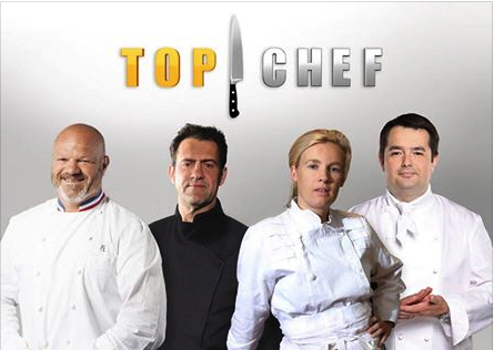 et voil le nouveau jury de top chef saison 6 au grand complet le. Black Bedroom Furniture Sets. Home Design Ideas
